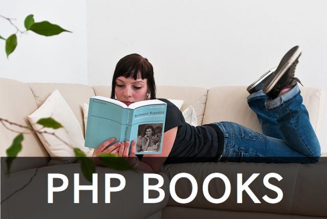PHPの学習におすすめの参考書籍8選