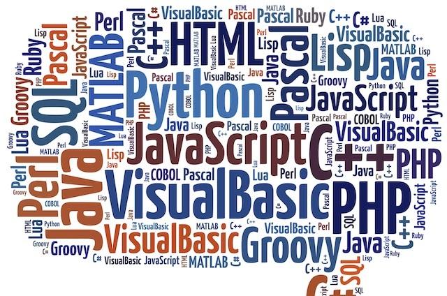 今学ぶべきプログラミング言語ラ...