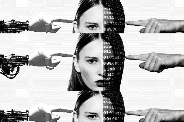 シンギュラリティと2045年問題とは?AIは人間を越えるのか?