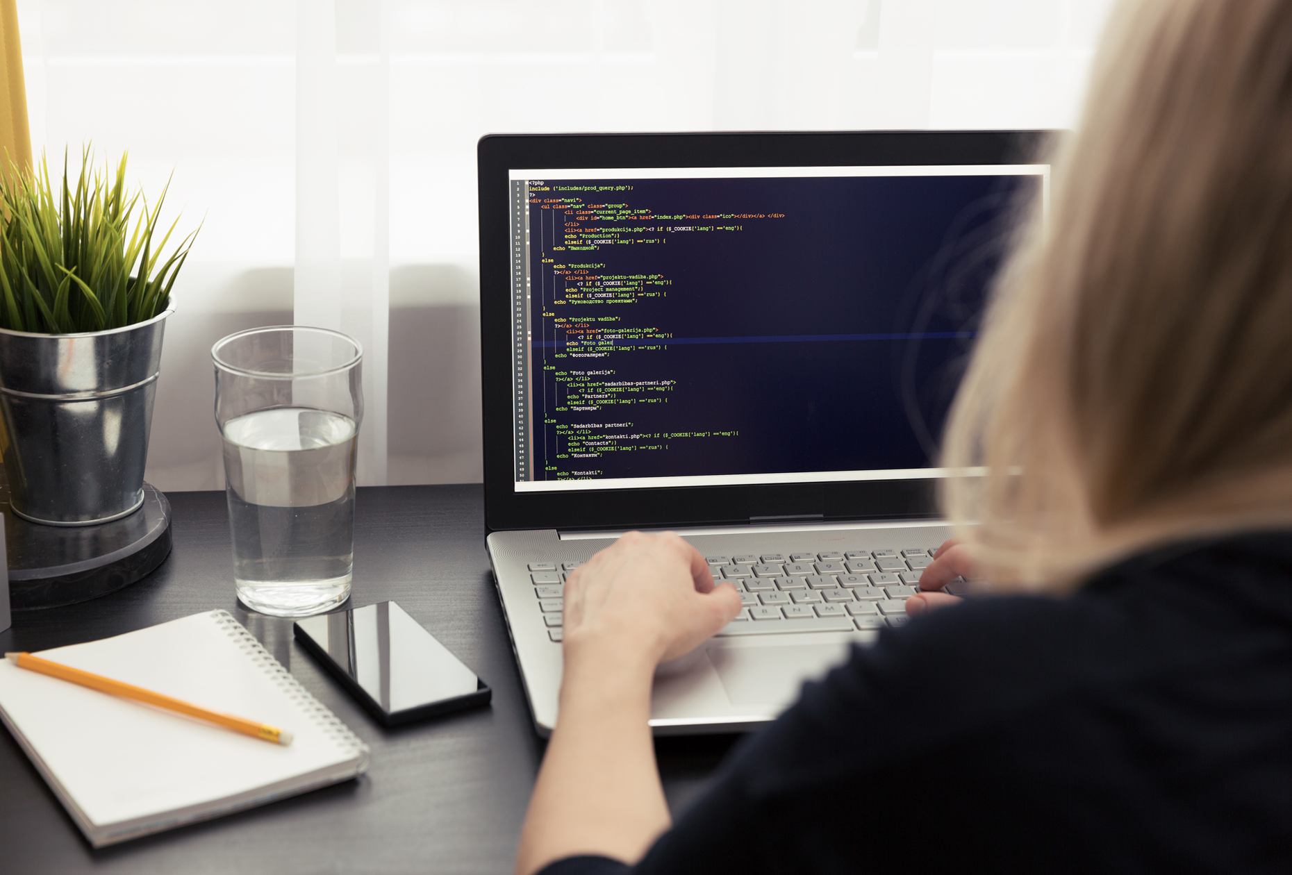 超初心者もOK!無料で学べるプログラミング学習サイト7選