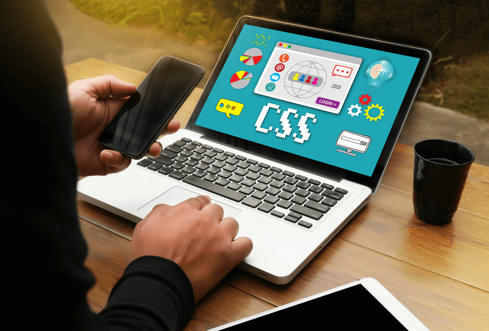 【初心者向け】CSSとは何か?画像を交えて分かりやすく解説