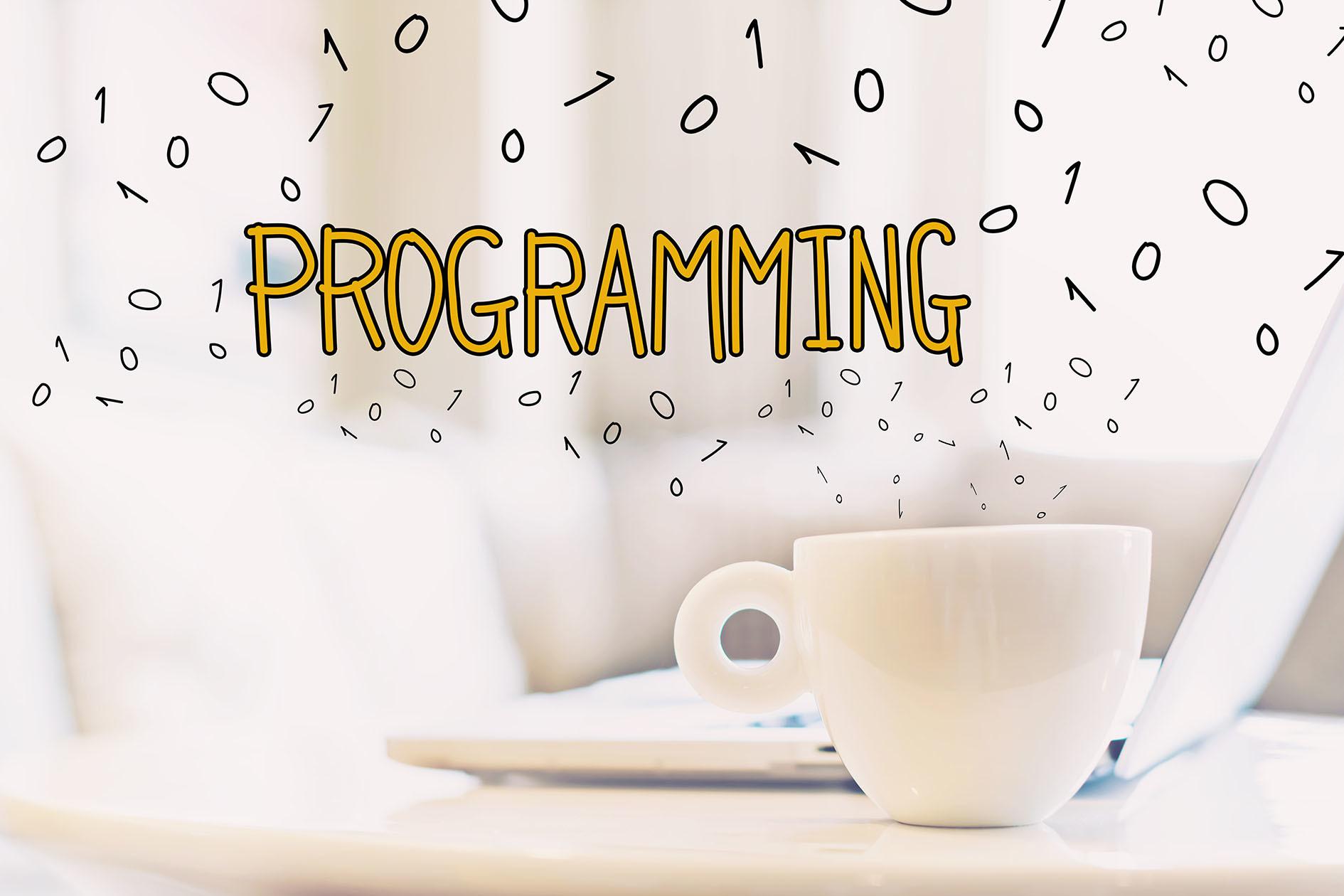 プログラミングとは何か? を徹底的にわかりやすく解説してみた