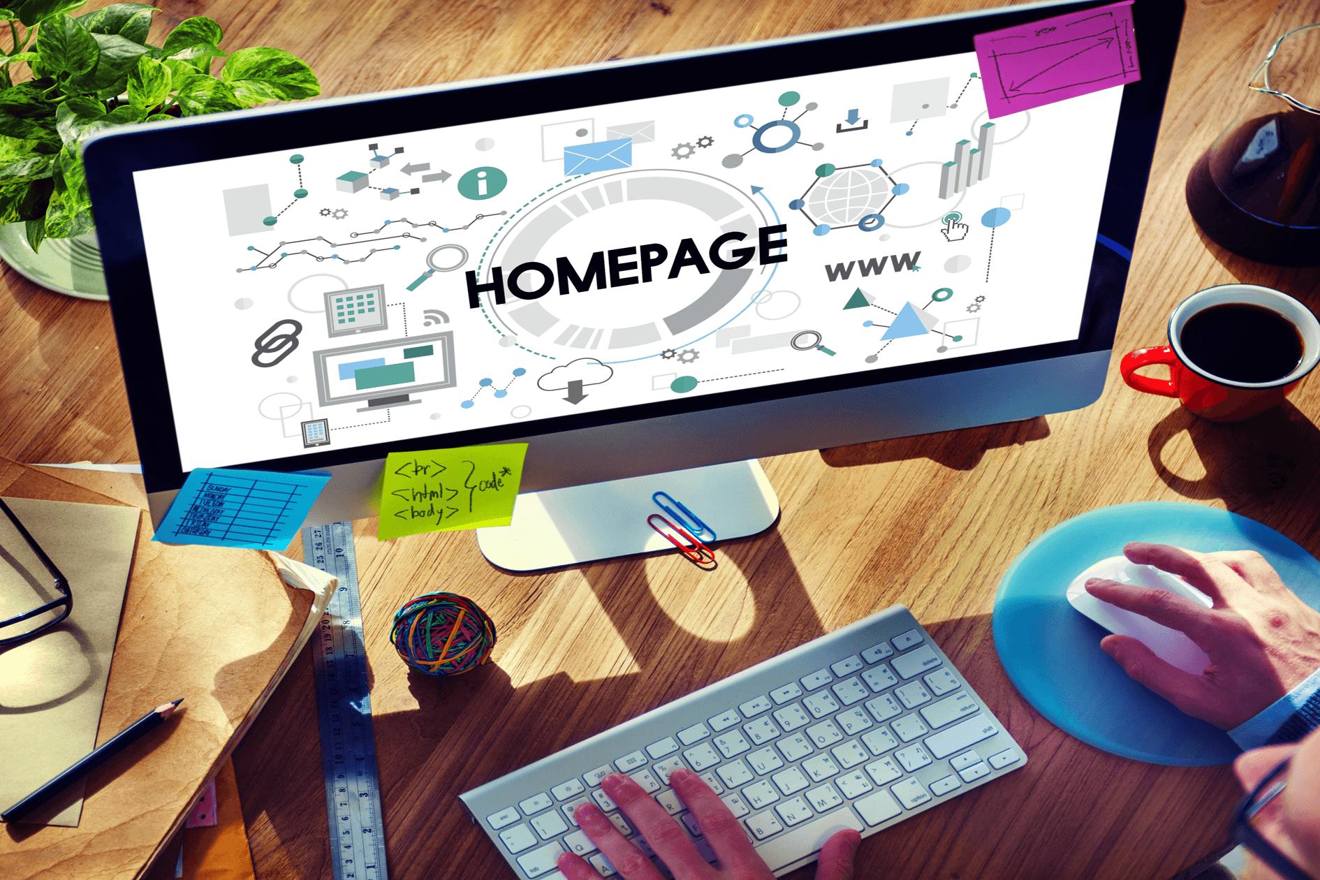 【初心者向け】WordPressで簡単にホームページを作る方法