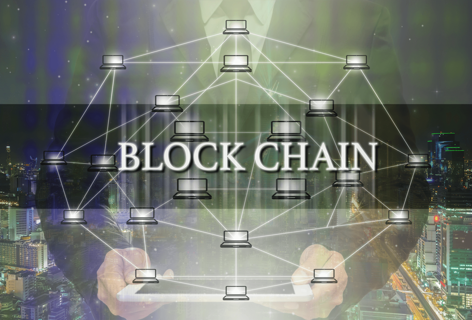 ブロックチェーンを応用した革新的サービス13選