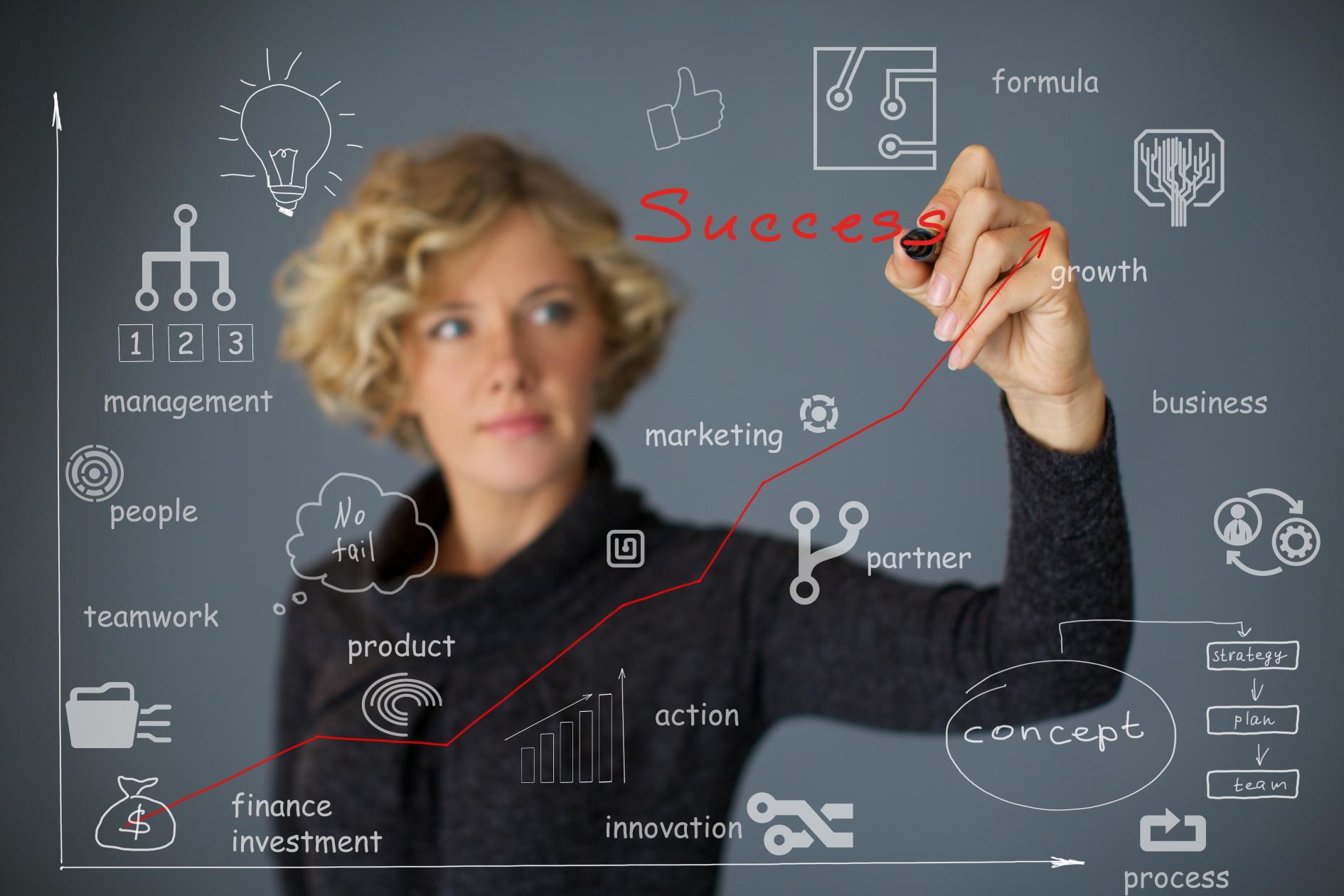 未経験からの就職、女性エンジニアとして生きるのに必要な5つのこと