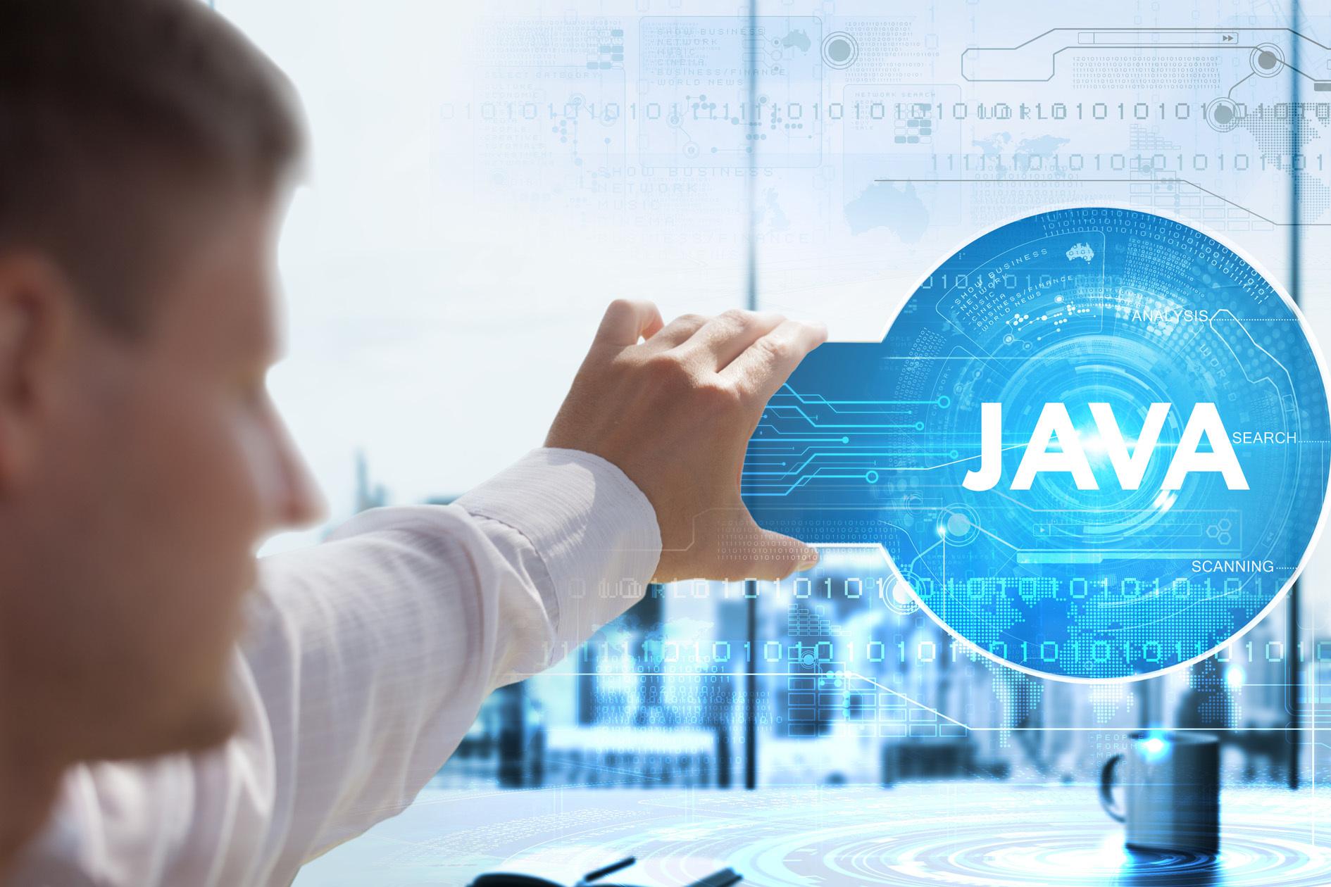【人気のプログラミング言語Java】出来ることと他言語との比較