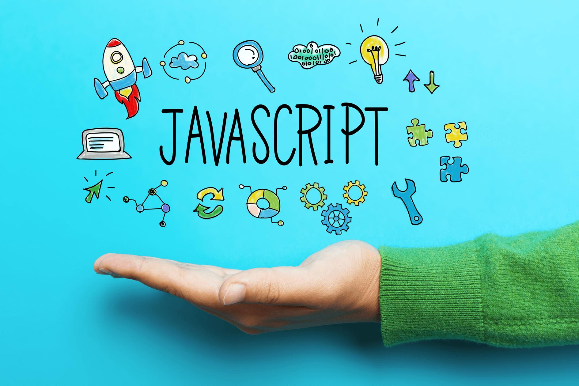 【初心者向け】JavaScriptを使って可能な6つの基本的なこと