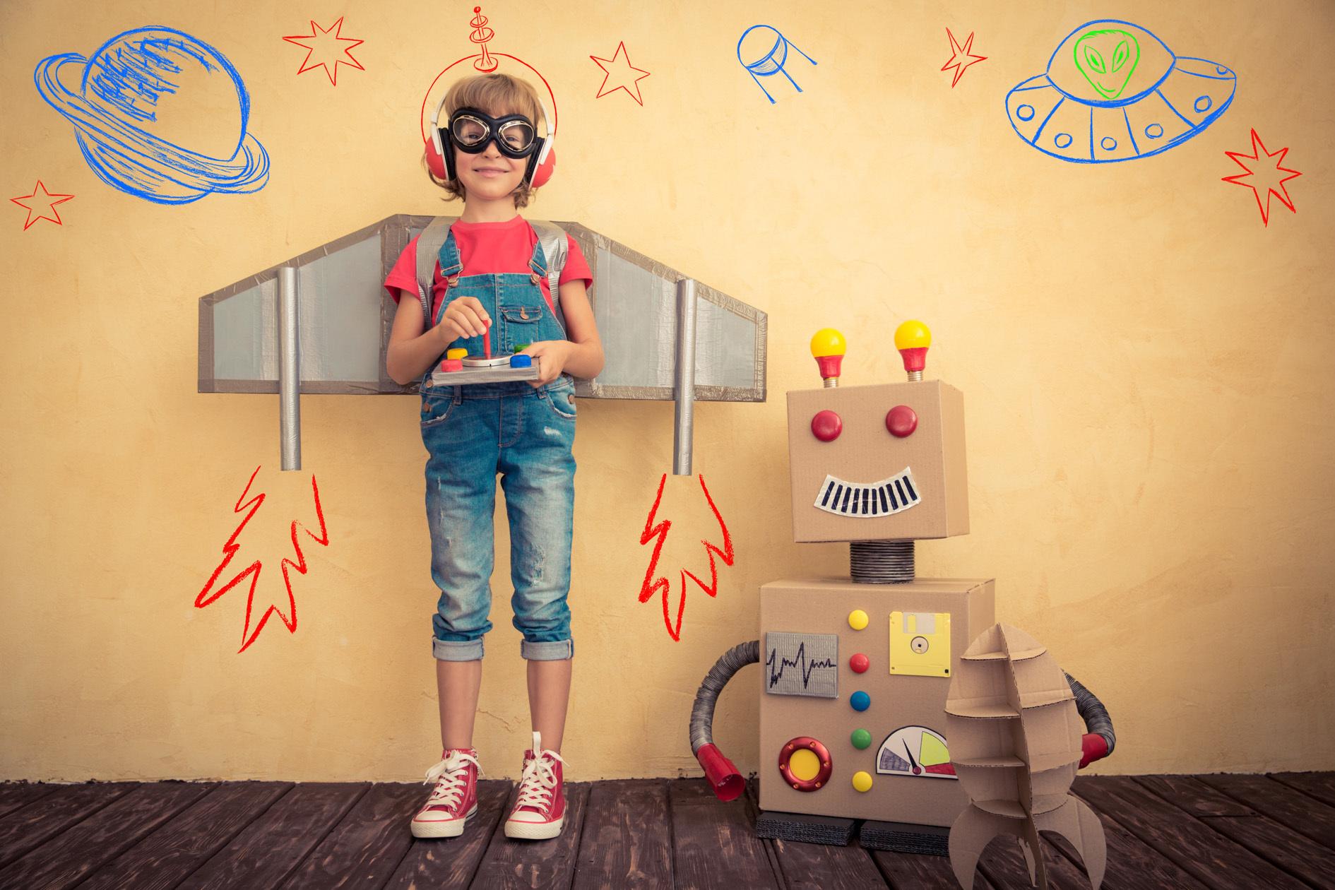 子供から大人まで楽しめる!Spheroの値段と使い方を解説