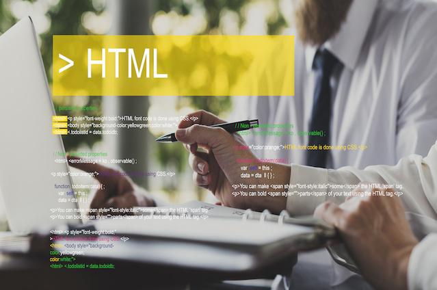 HTMLをオンラインで学べるプログラミングスクール8選