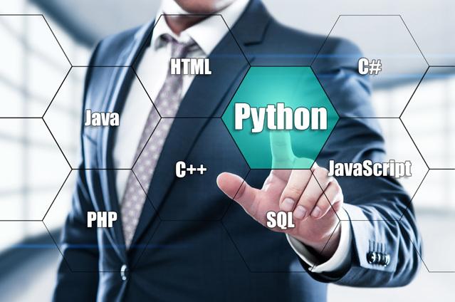 【初心者向け】今注目されているPythonとは一体?
