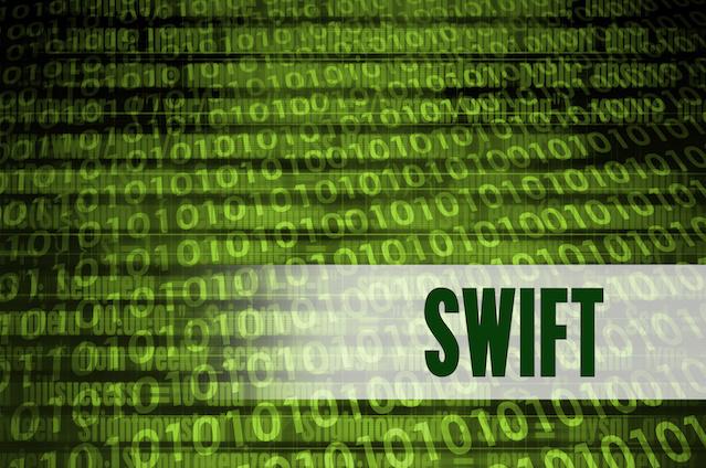 【Swift】データ型について