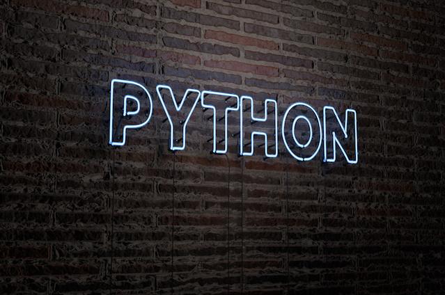 【Python入門】デバッグ機能を使ってみよう