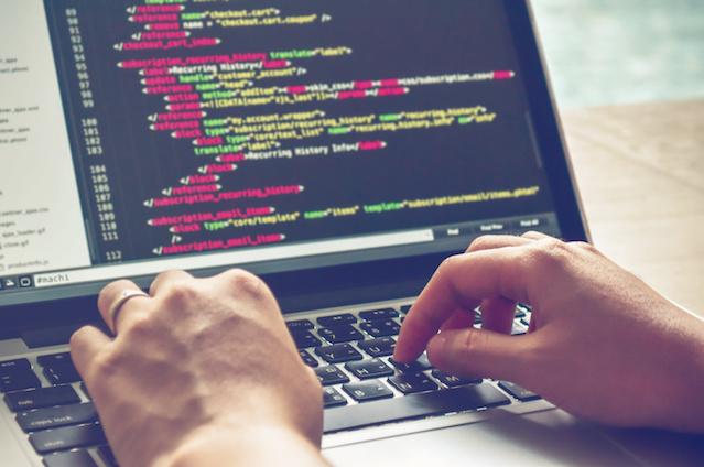 【HTML初心者向け】誰でも簡単にスペースを入れる3つの方法