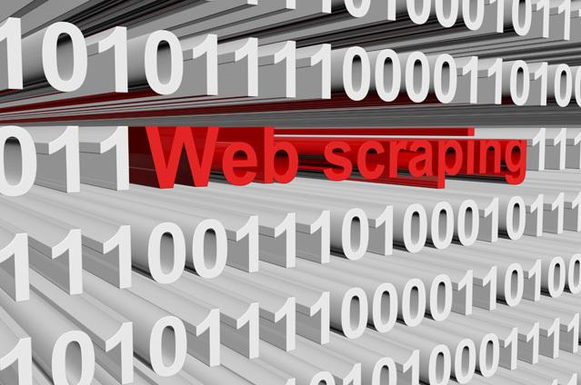 【Python入門】Webスクレイピングとは?サンプルコード付きでご紹介