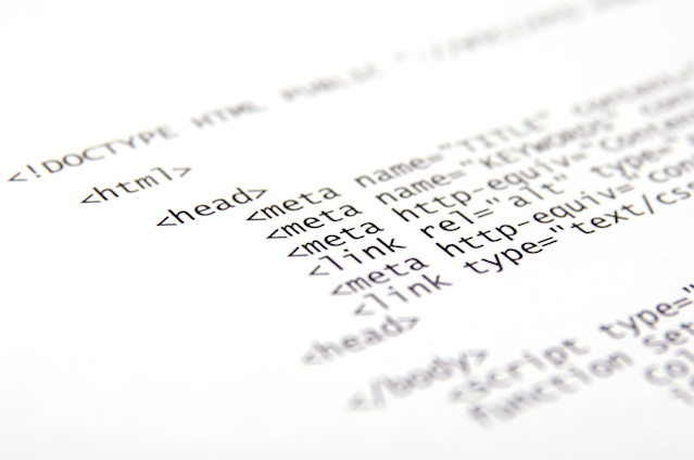 全HTML入門者に捧ぐ、最初にみておきたい4個の項目