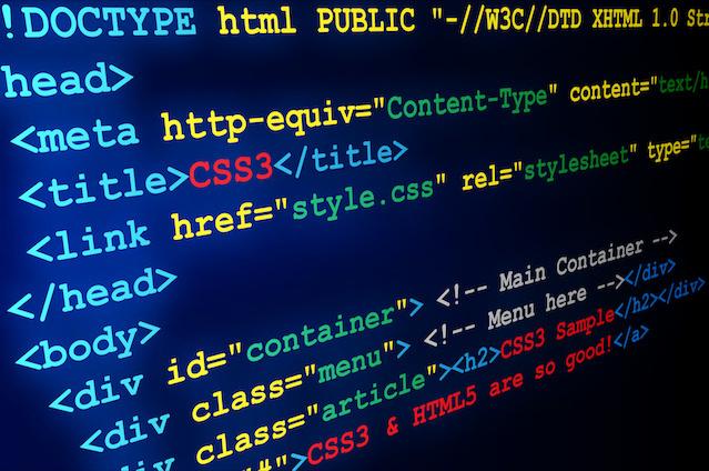 【HTML初心者向け】brタグを使わず改行するたった1つの方法