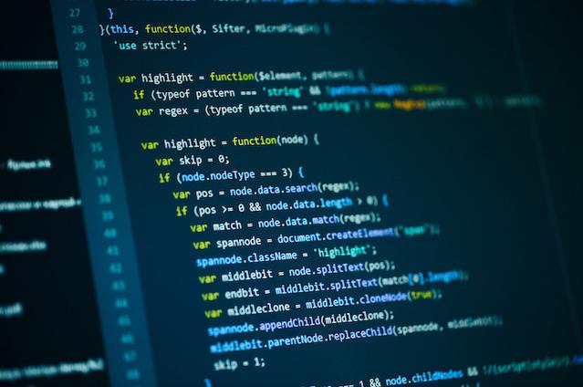 【初心者向け】HTMLで半角スペースを入れる方法