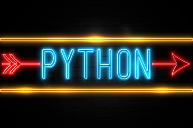 【Python入門】Pythonとは