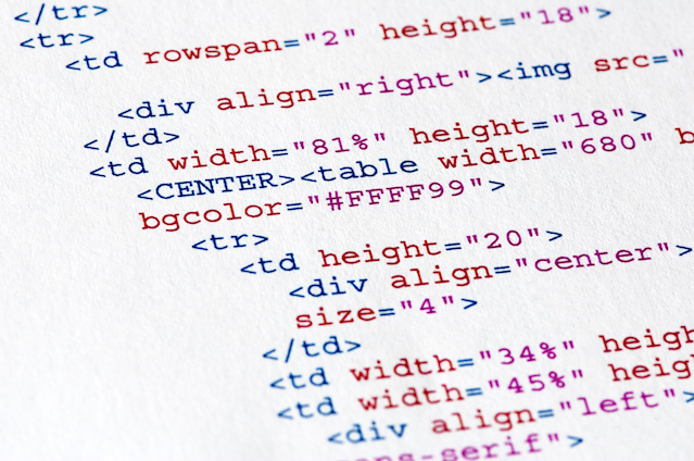 【初心者向け】HTMLを使って背景色を設定する簡単な方法