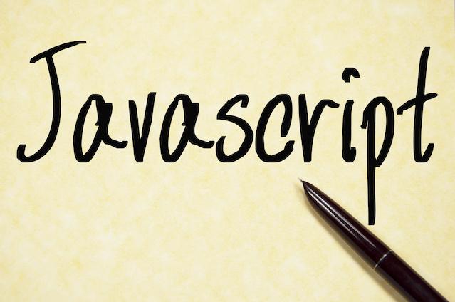 「Javascript」をマスターしたい初心者必見!全てがわかる総合カリキュラム