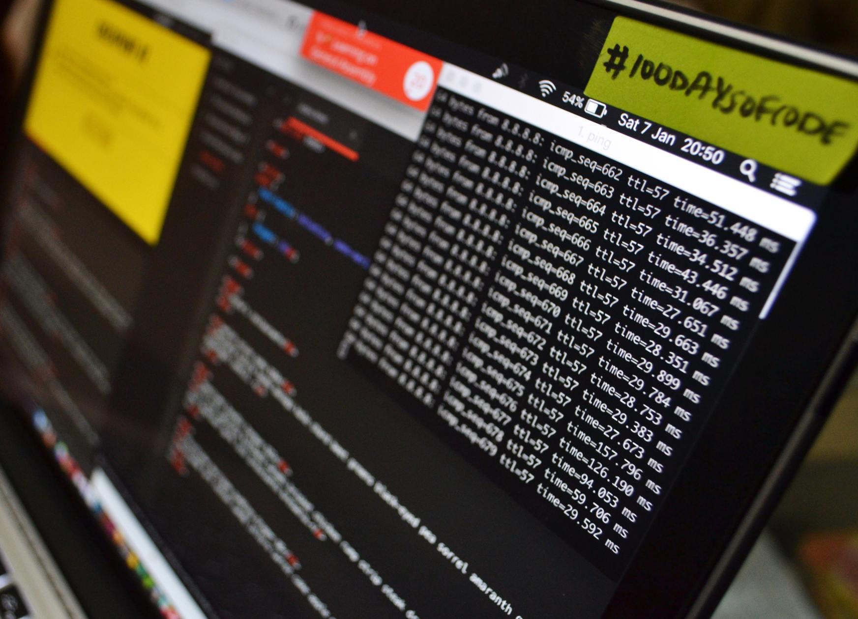 Linuxでプログラミングを始めてみよう!徹底解説をしてみた