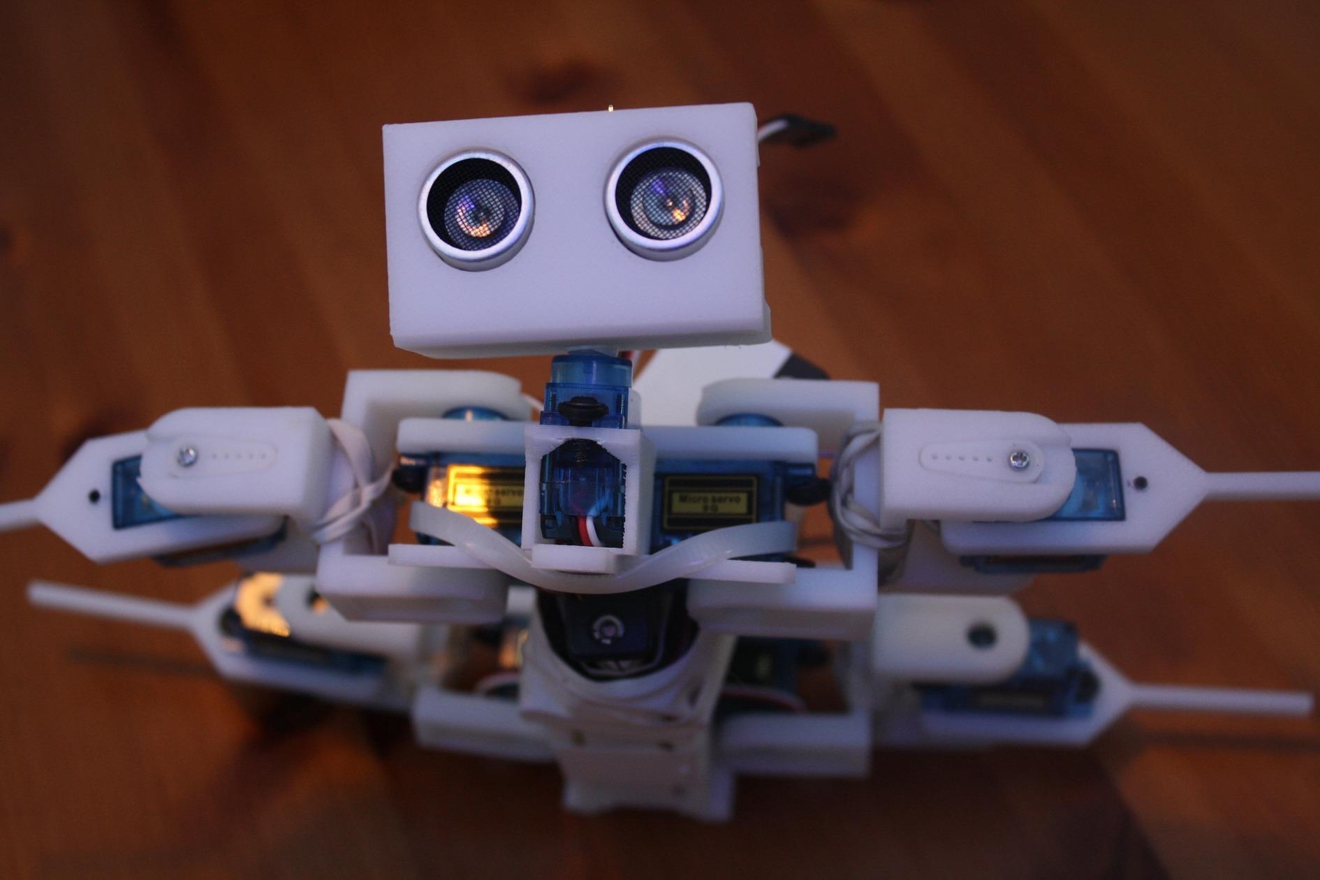 子供向けのロボットプログラミングプログラミング教材26選!