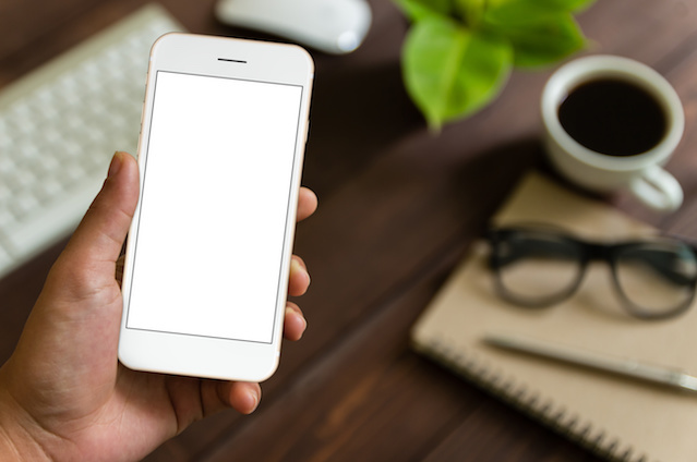 【かけ出しiPhoneアプリ開発】オリジナルの電卓アプリ