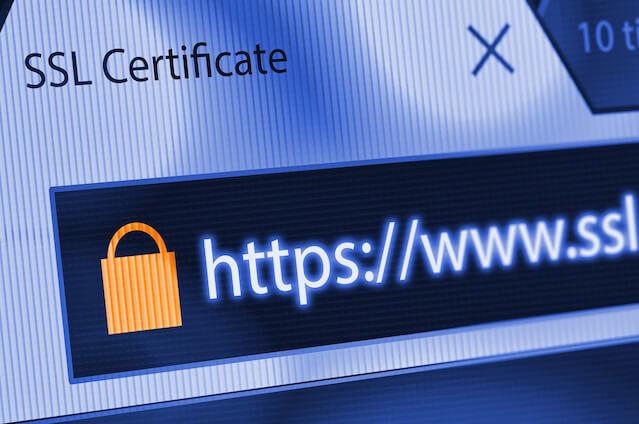 SSL化の基礎からWordPressサイトに適用するまで徹底解説