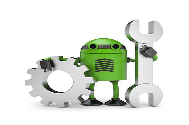 Android StudioとGitHubを連携する方法