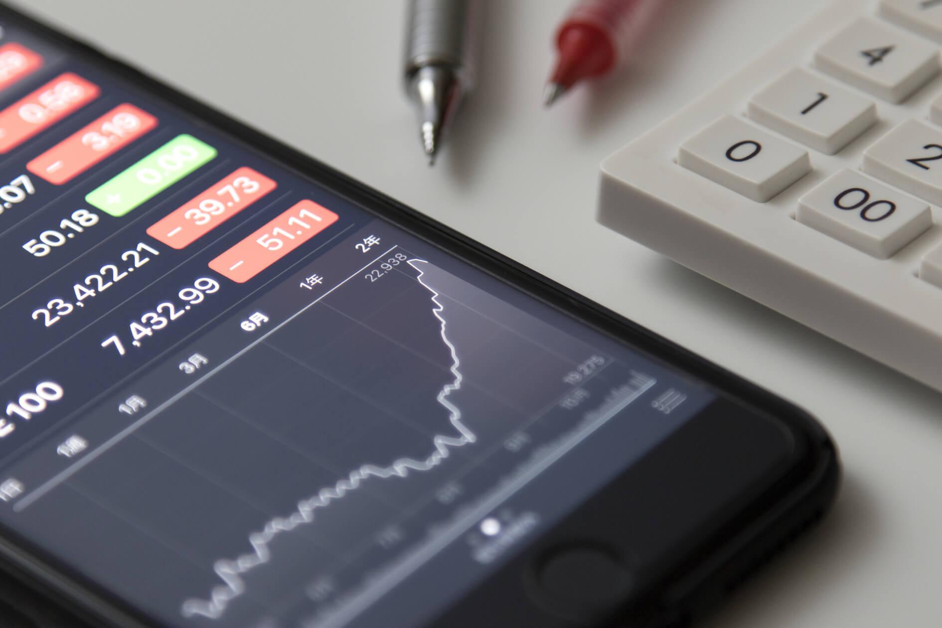 【Python入門】プログラミングで自分だけの株価データを手に入れよう