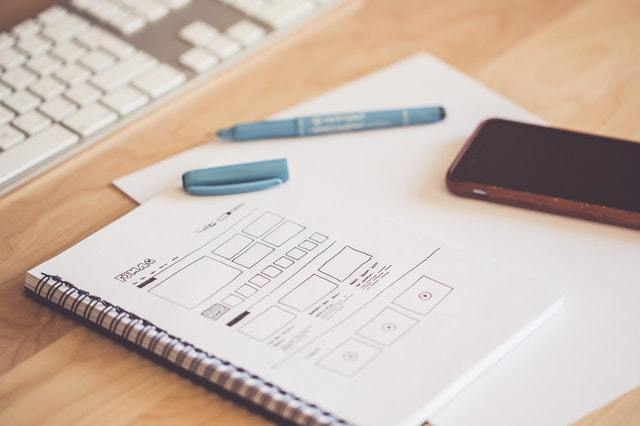 未経験からWebデザインを独学で習得するための効果的な勉強手順とは