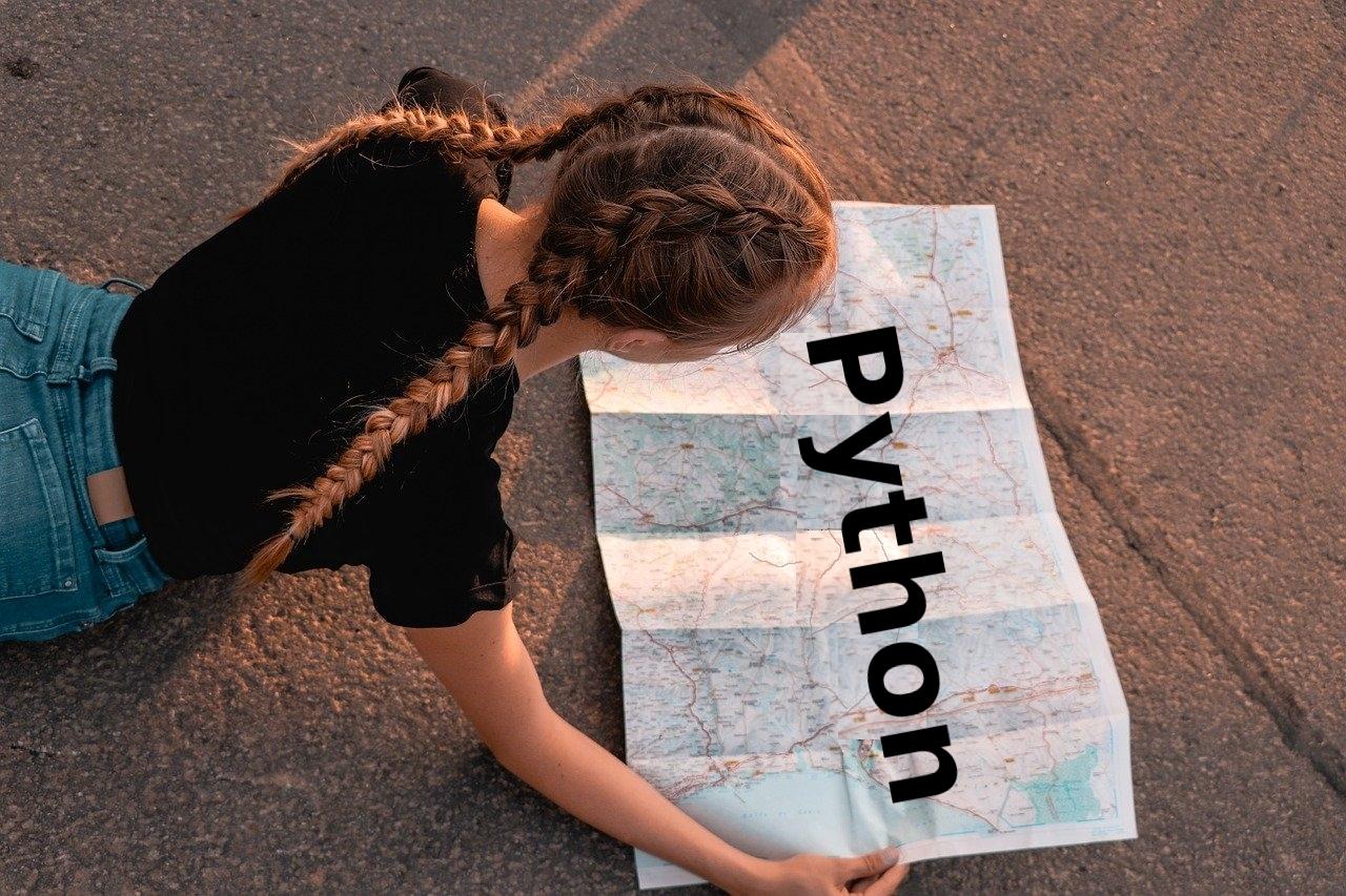 【Python入門徹底ガイド】初心者のための学習ロードマップ