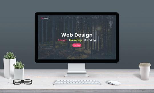 Webデザインから見たSEO