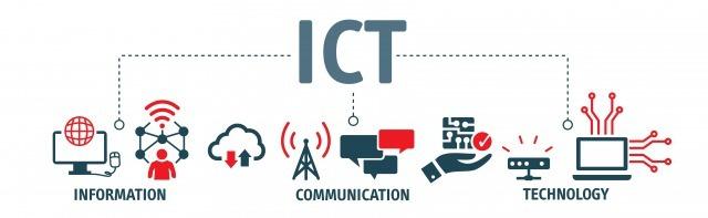 ICTとは?ITやIoTとの違い、活用例をまとめました!