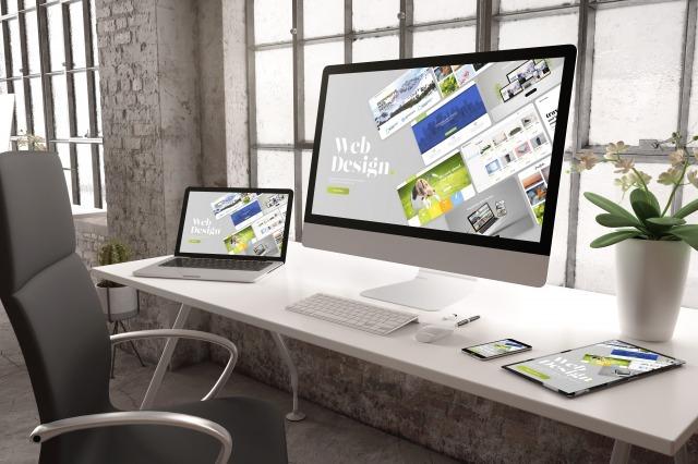 Webデザインのレイアウトはまず基本パターンから!目的に合った最適なレイアウトは?