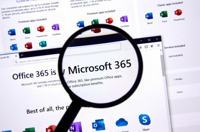 Office365が進化した?Microsoft365を徹底解説!