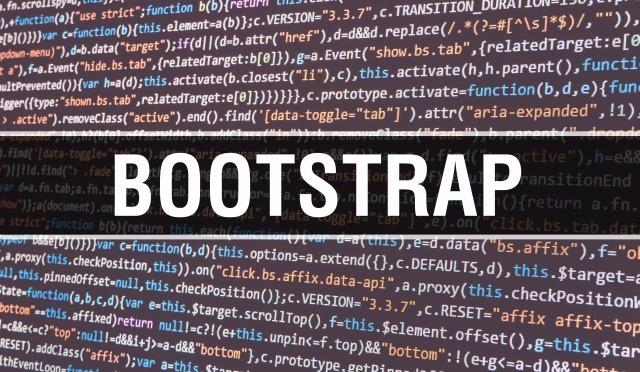 コピペするだけ!BootstrapでおしゃれなWebサイトを作る方法を解説