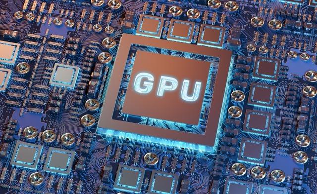 GPUとは?CPUとはどう違う?利用例についても解説