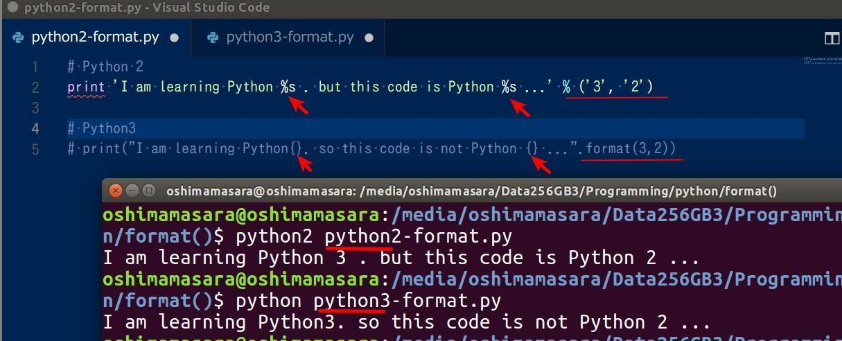 python2-python3-competision