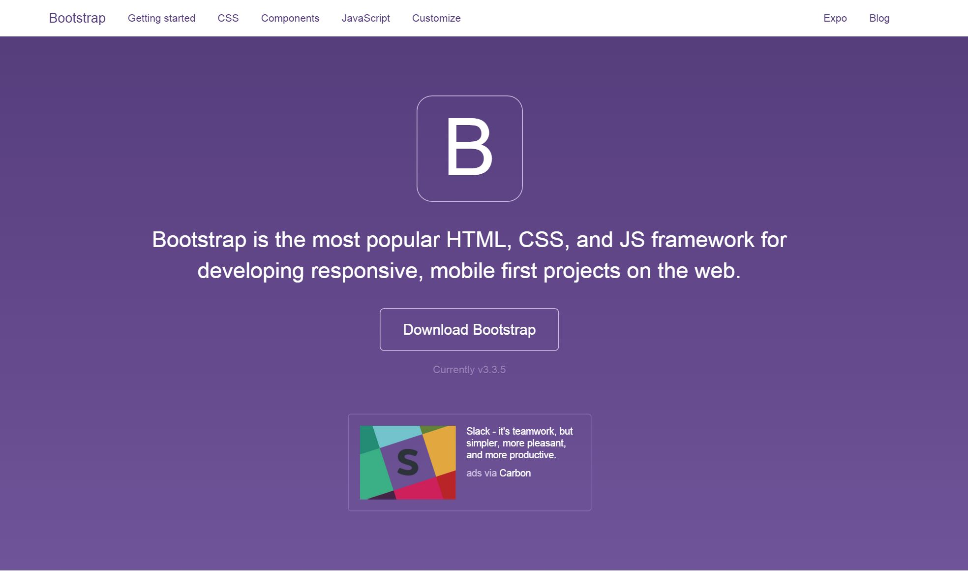Bootstrap_Top