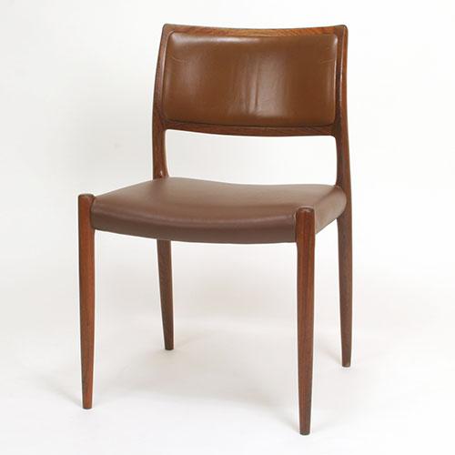 木製椅子 張替
