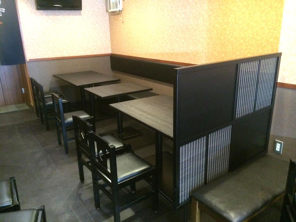 京都府食堂様