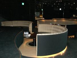 大阪のクラブ
