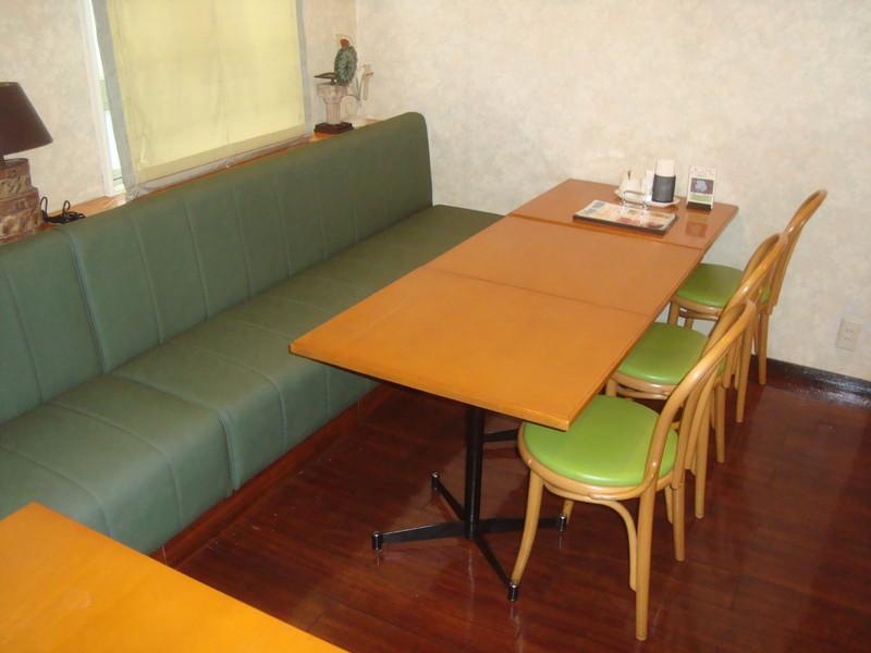 大阪府 喫茶店
