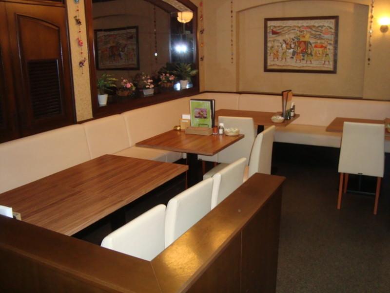 川西市 飲食店