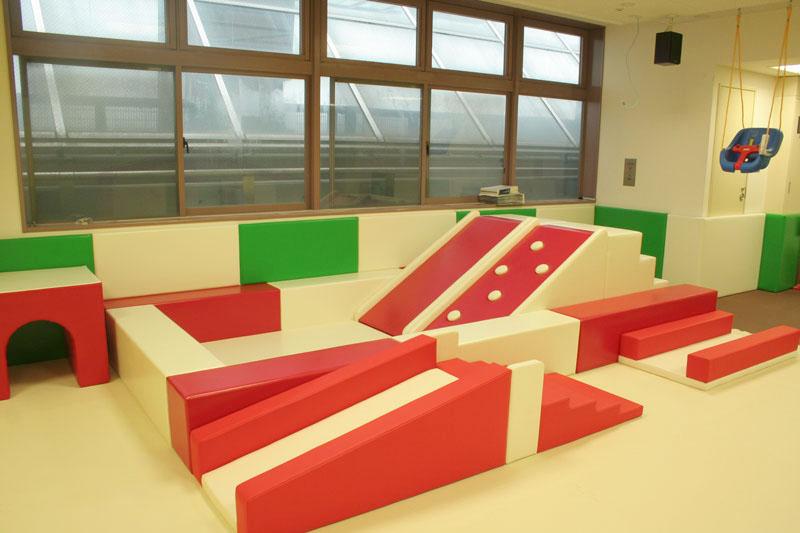 体操クラブ