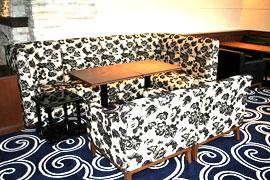 心斎橋のカフェ2