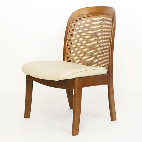 椅子の張りかえ
