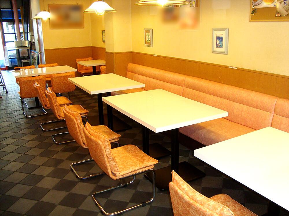 草津 飲食店