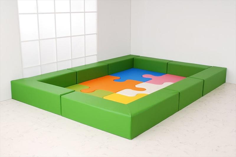 ジグソー/バンビ セット 3畳プランA 商品画像